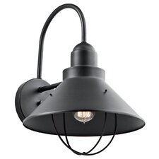 Lazarette 1 Light Outdoor Barn Light