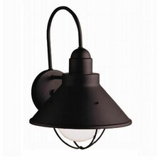 Lazarette 1 Light Outdoor Wall Lantern