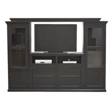 Meredith Entertainment Center