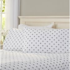 Weybridge 200 Thread Count 100% Cotton Sheet Set