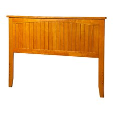 Williamston Wood Headboard