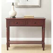 Clayton 2 Drawer Console Table