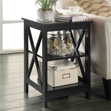 Washington End Table