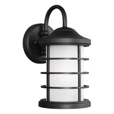 Newcastle 1 Light Outdoor Wall Lantern