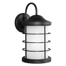 Newcastle 1 Light Outdoor Wall Lantern