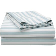 Silva 600 Thread Count Rich Cotton Sheet Set