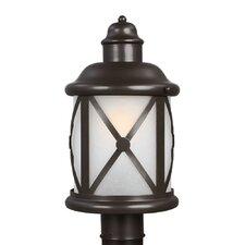 Falmouth 1 Light Post Light