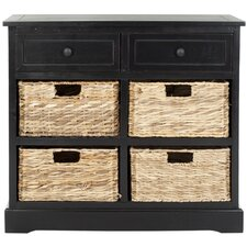 Renley 2 Drawer Chest