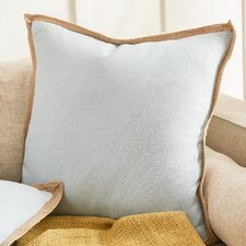 Spencer Linen Throw Pillow