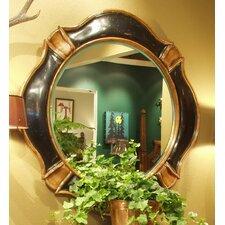 Aspen Road Round Dresser Mirror