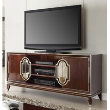 Reflections Media TV Stand