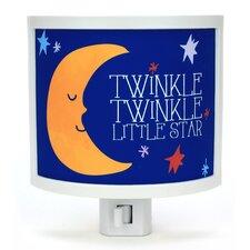 Twinkle Twinkle Night Light