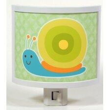 Snail Buddy Night Light
