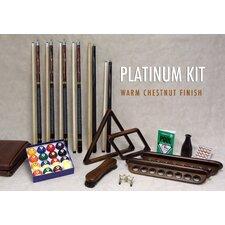 Platinum Accessory Kit with Aramith Belgian Balls
