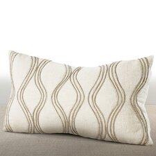 Cirque Linen Lumbar Pillow