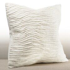Belin Feather and Down Cotton Throw Pillow
