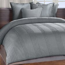 Avalon Stitched Duvet Cover