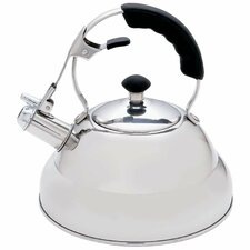 2.75 Quart Stainless Steel Tea Kettle