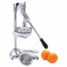 Maxam Chrome Heavy Duty Professional Juicer