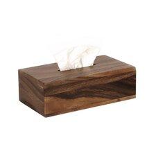 Abdeckung für Reinigungstücher Timber Craft