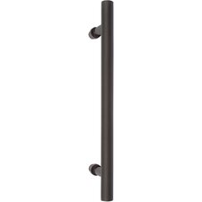 Barn Door Round Pull Handle