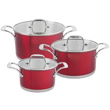 Klassisch Pot Set with Lid