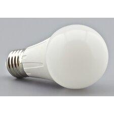 LED E27 6W Matt