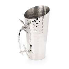 Tervy Jeweled Pitcher