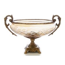 Decos Footed Bowl