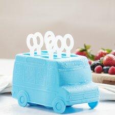 Icecream Van Popsicle Lolly Mold