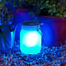Sun Jar Light