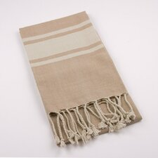 Grimaldi Stripe Hand Towel (Set of 2)