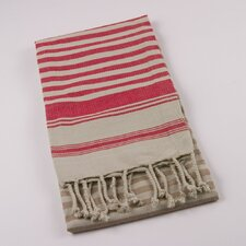 San Lorenzo Stripe Hand Towel (Set of 4)