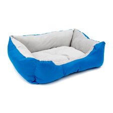 Soft Plush Pet Cushion Crate Bed Mat