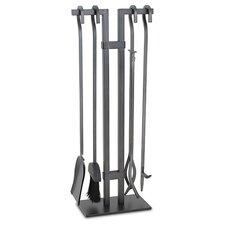 Sinclair 5 Piece Iron Fireplace Tool Set