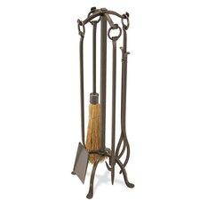Craftsman 5 Piece Fireplace Tool Set