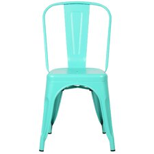 Trattoria Side Chair (Set of 4)