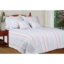 Romantic Chic Lace Pillow
