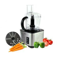 "Kung Fu ""Master"" 10-Cup Food Processor"