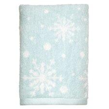 Snowflakes Hand Towel (Set of 4)