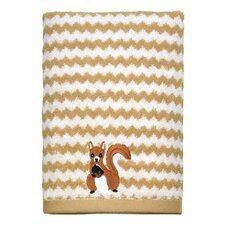 Squirrel Hand Towel (Set of 4)