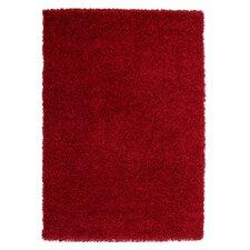 Teppich Salsa Intense in Rot