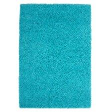 Teppich Salsa in Blau