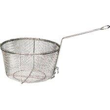Nickel Plated Fry Basket