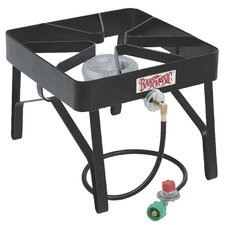 Hi-Pressure Outdoor Stove