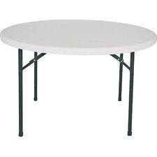 "47"" Round Folding Table"