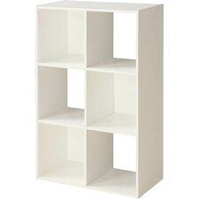 "36"" Cube Unit Bookcase"