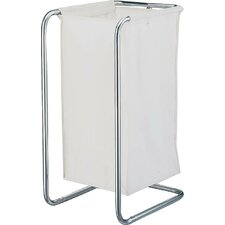 Laundry Sorter with Bag