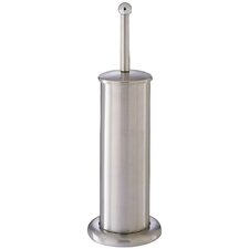 Free Standing Toilet Brush and Holder