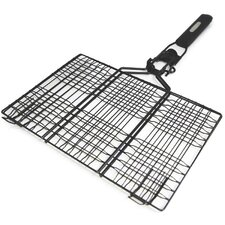 "13"" Non-Stick Hamburger Broiler"